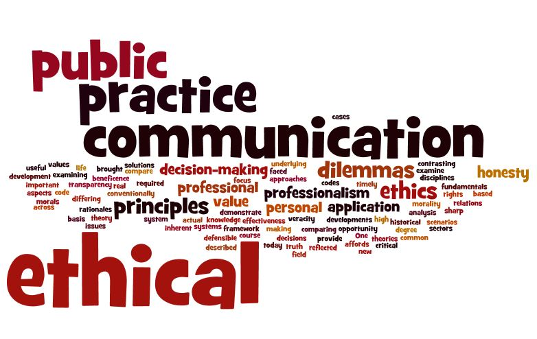 Ethics and Public Relations